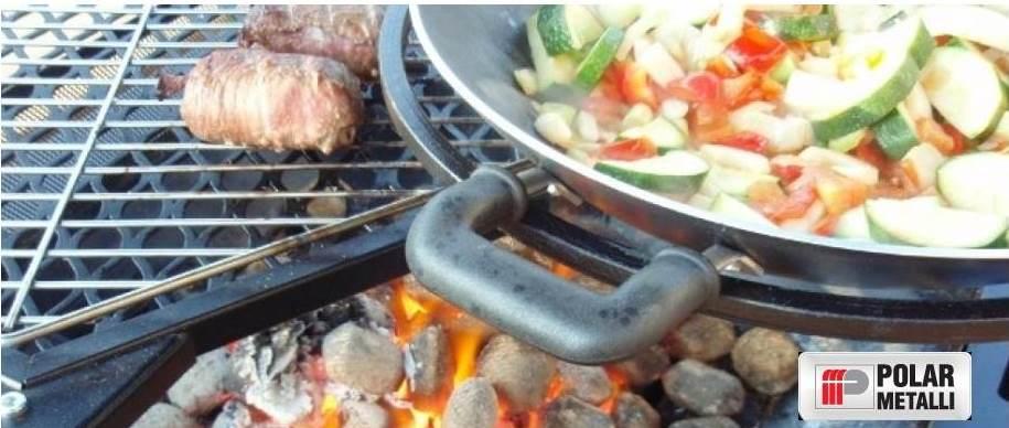 polar grill