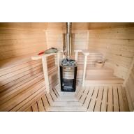 Baltic saunakota 7 m2