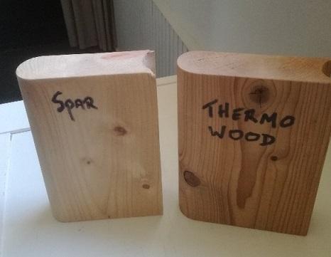 houtsoorten Barrels